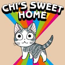 Mái ấm của mèo Chi Kênh trên TV Full HD