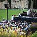 El Concierto In Memoriam en Montjuïc no podía tener un escenario mejor