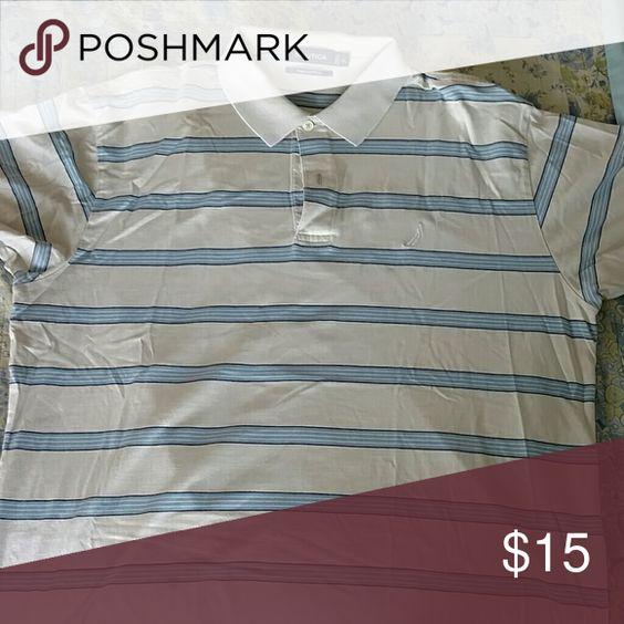 Mens polo shirt Nautica men's polo shirt Nautica Shirts Polos