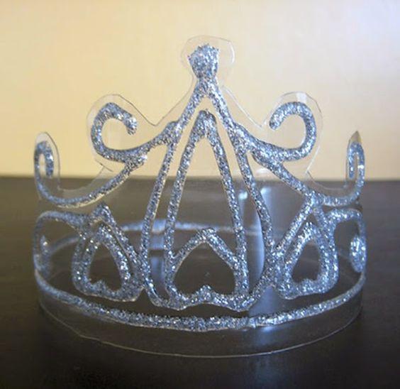 coroa de garrafa pet