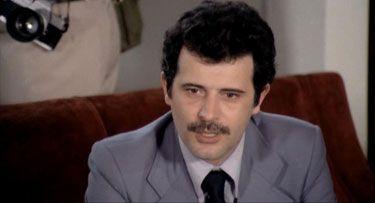 """Enzo Consoli in """"La polizia sta a guardare"""" (1973)"""
