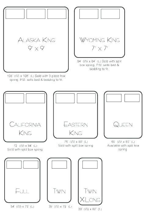 Precious Queen Size Mattress Dimensions Arts Idea Queen Size