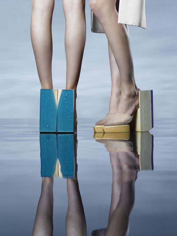 DORHOUT MEES - Fashion design Label | O - S/S 2015