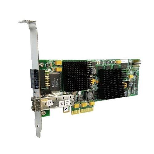 EMC Bus-tech Pefa-lp Single Port (No Transceiver) Pci-e 4GB/s Host BUS Adapter Card 15-02948-00-001