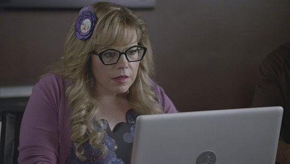 Penelope Garcia: