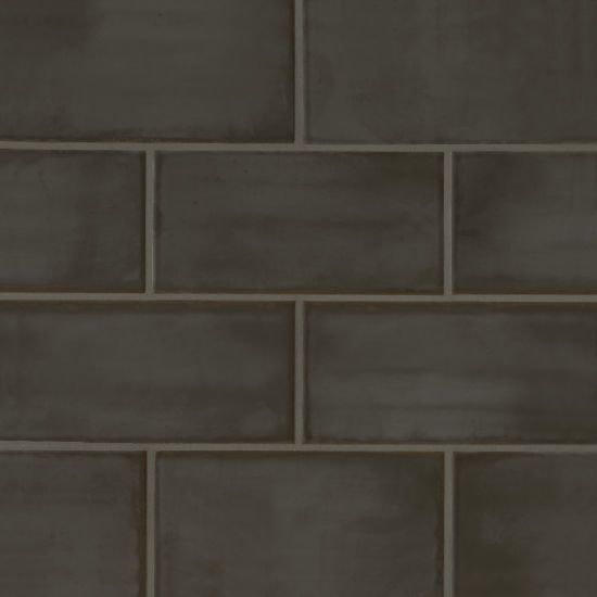 Bedrosians Chateau Tobacco 4 X 8 Ceramic Wall Tile Ceramic Subway Tile Subway Tile Colors Subway Tile Design