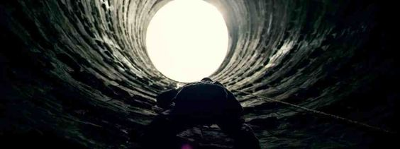 Cinematography: The Dark Knight Rises. Very Wide Shot