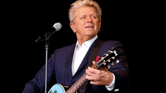 Peter cetera closes door on chicago reunion at rock and roll hall of