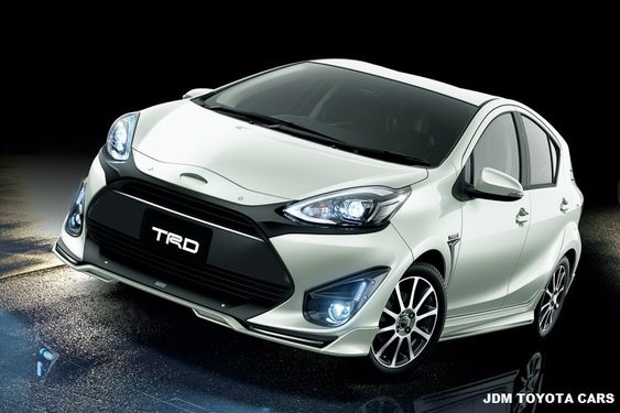 Toyota Aqua 2019 Price In Pakistan Full Details Jdm Toyota Cars Toyota Prius Toyota Honda Insight