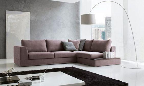 LIVERPOOL Ecksofas Polstermöbel Whou0027s perfect Sofas - joop möbel wohnzimmer
