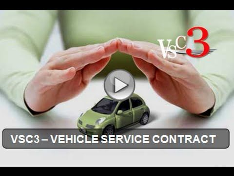 What Included in a Vehicle Service Contract - Turnkey Auto Group - vehicle service contract