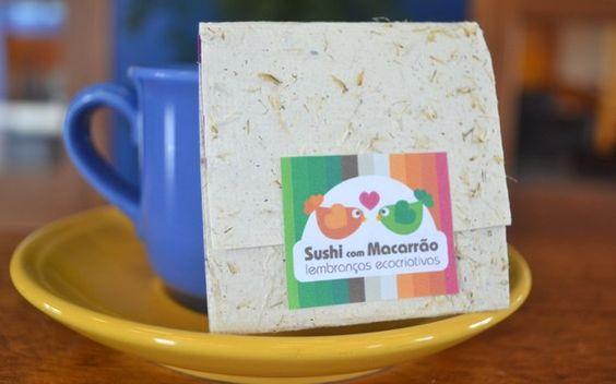 Sushi com Macarrão no portal iG - 17/04/2012