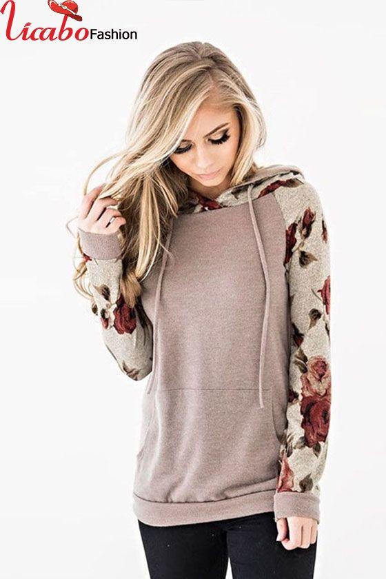 Winter Womens Ladies Hooded Hoodies Sweatshirt Long Sleeve Jumper Short Dress UK