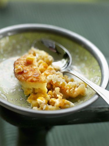 Looking for the perfect Thanksgiving side dish? This corn pudding recipe is perfect! http://thestir.cafemom.com/food_party/164489/corn_pudding_recipe_is_the?utm_medium=sm&utm_source=pinterest&utm_content=thestir