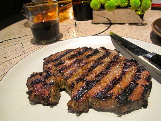 Chrissy Teigen's/ John Legend's best steak marinade in ...