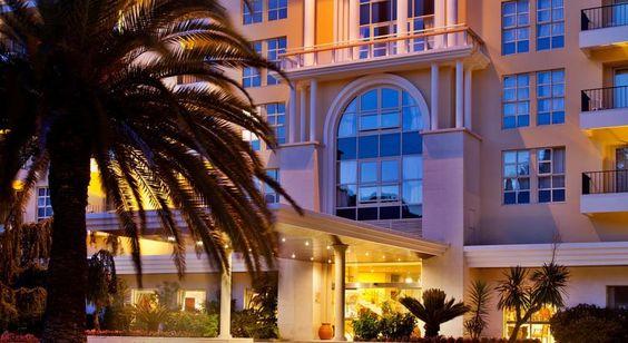 Hotel Dos Templarios - Tomar