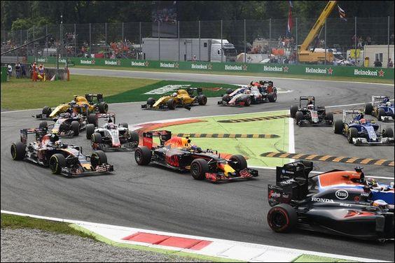 F1 GP Italia 2016, Pagelle: Rosberg Maciste 10, Hamilton Buzzicone 6, Verstappen…
