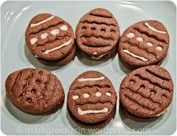 verzierte Cookies - Google-Suche