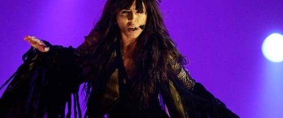 actuacion eurovision españa 2013