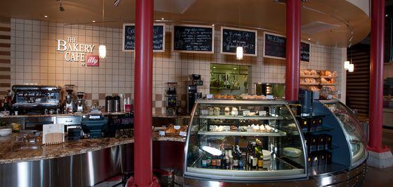 The Bakery Café by Illy