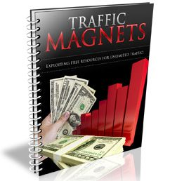 Traffic Magnets - Exploiting Free Resources For Unlimited Traffic. Click Image For More Info.