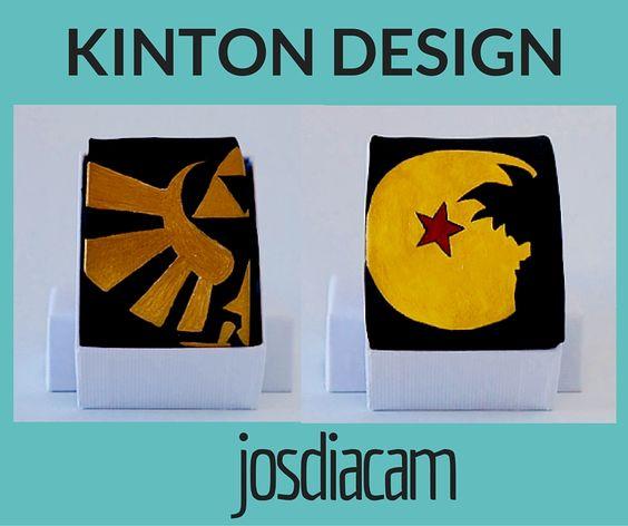 Kinton Design: 1 año después http://ift.tt/1NvO84B