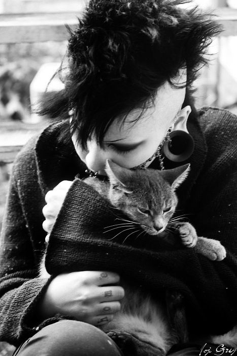 goth & cutie