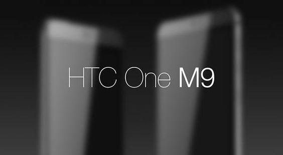 HTC-One-M9 - gyroscope fix