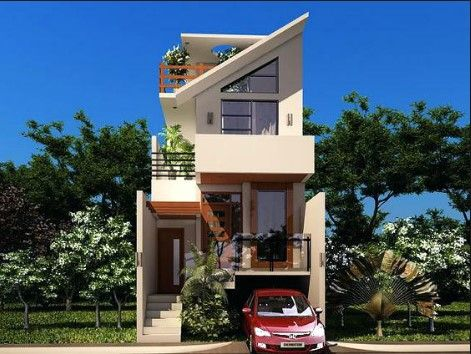 Best Small House Designs In The World Best Small House Designs Small House Design House Design Pictures