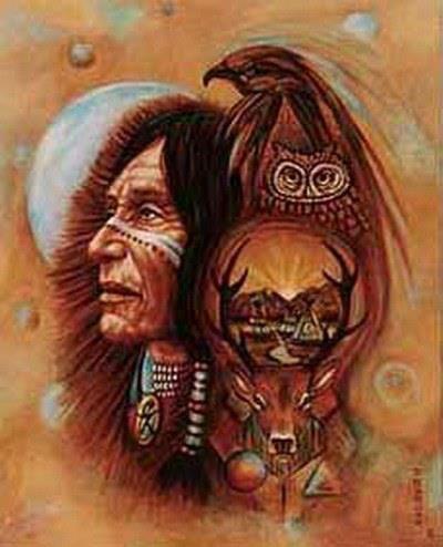 """Shaman Woman   Sueño personal - Sabiduría Tolteca. Extracto del libro """"Los Cuatro ..."""