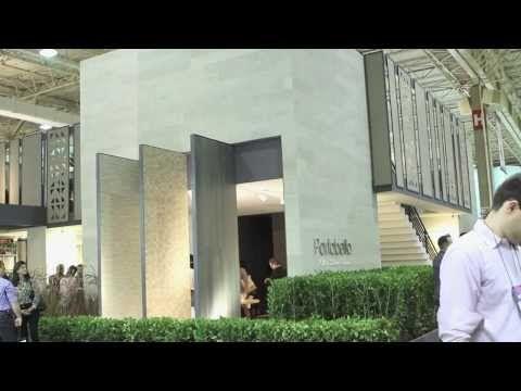 Portobello apresentará nova Coleção HABITAT NATURAL ID 2014 na EXPOREVESTIR, que acontece entre os dias 11 e 14 de março de 2014.
