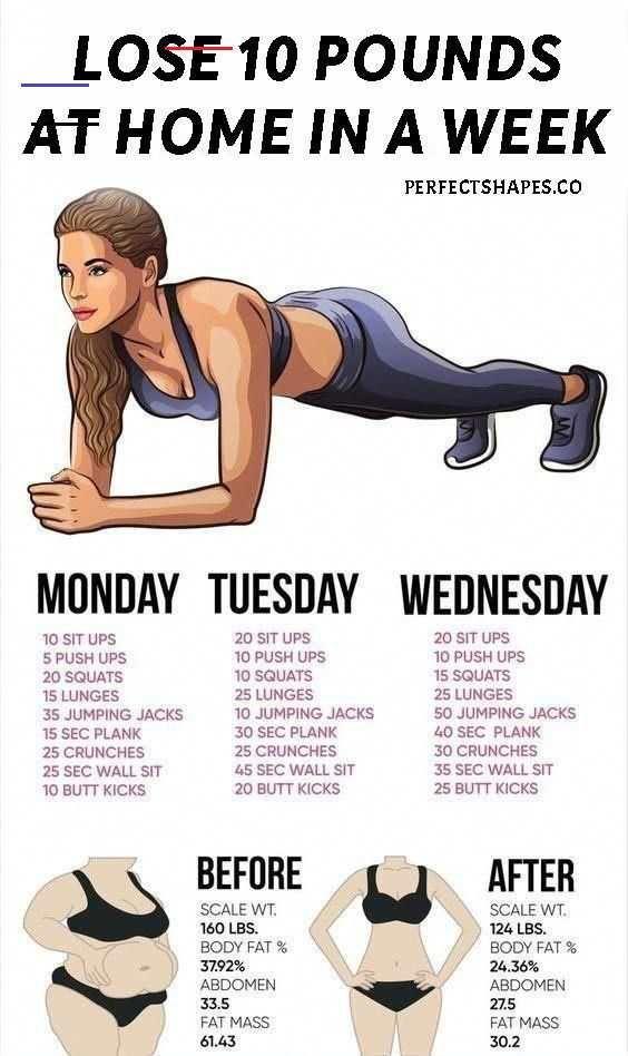 Übungen im Fitnessstudio, um Gewicht und Ton zu verlieren