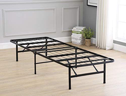 Gtu Furniture 14 Inch Queen Size Mattress Foundation Platform Bed Frame Twin Platform Bed Frame Twin Bed Frame Queen Mattress Size