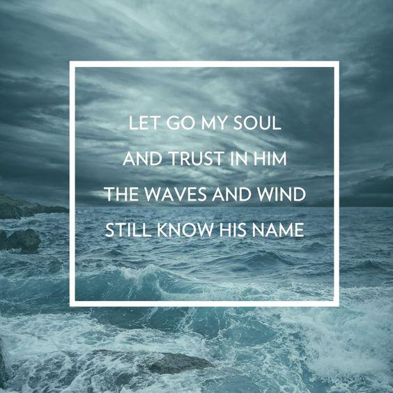NEW CHRISTIAN SONG LYRICS ABOUT RAIN