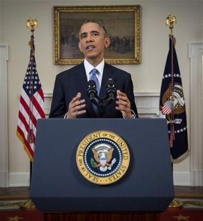 Informando24Horas.com: Obama anuncia un cambio histórico en las relacione...