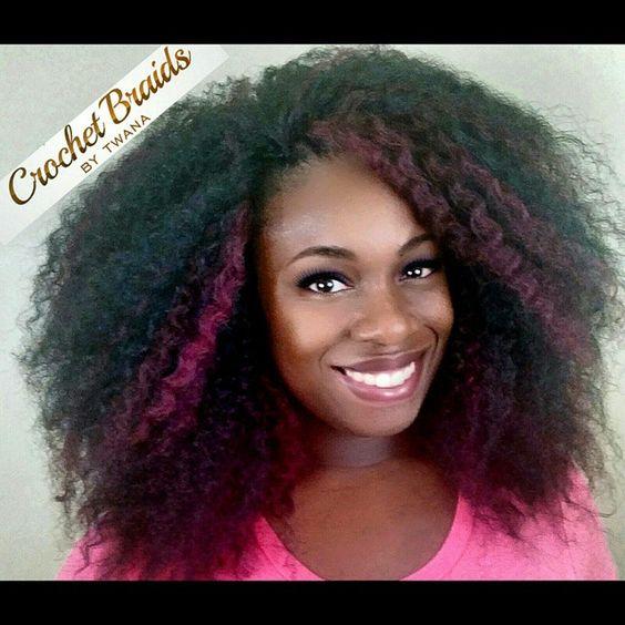 Crochet Hair Greensboro : hair doe i love hair and more photos crochet braids crochet braids ...