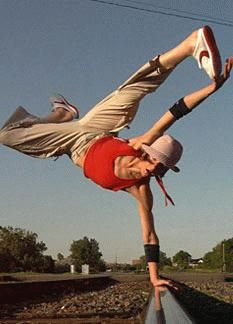 How to learn to break dance online for free - Quora