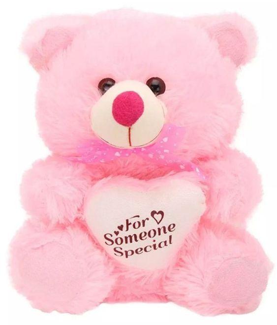 Pink Teddy Bear For Someone Special Teddy Bear Wallpaper Cute Teddy Bear Pics Teddy Bear Images