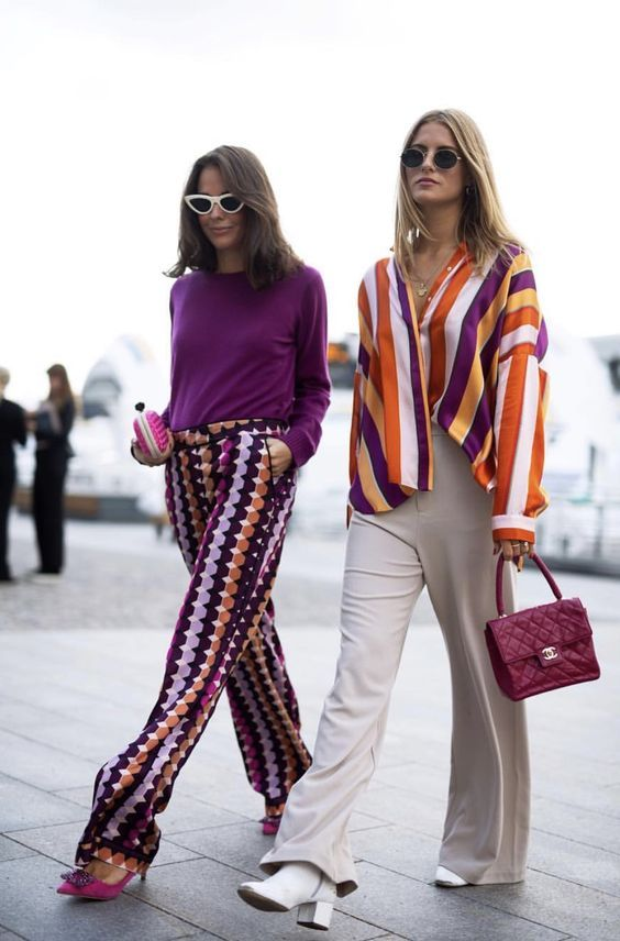 Gli Arcani Supremi (Vox clamantis in deserto - Gothian): Fall 2018 and Winter 2019: fashion trends, outfits and the New Street Style