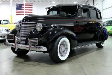 1939 chevrolet master deluxe four door sedan antique for 1939 chevrolet master deluxe 4 door sedan