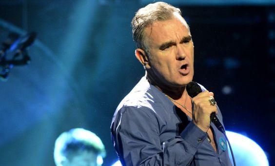 #Morrissey #music #Música
