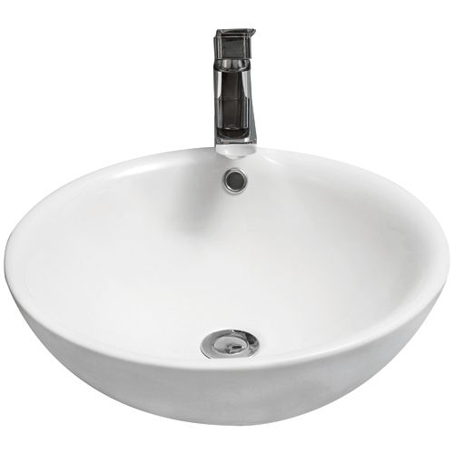 Vessel Sinks Rona : vessel 52 vessel rona and more vessel sink upstairs bathrooms sinks ...
