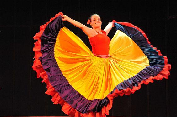 SPANDAN - An evening of WORLD DANCE