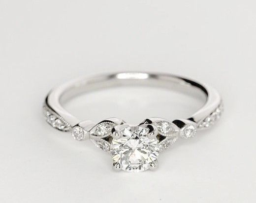 Jewelry Stores Near Me That Buy Near Engagement Ring Settings