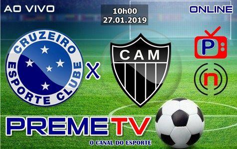Cruzeiro X Atletico Mg Ao Vivo Atletico Mg Cruzeiro America Mg