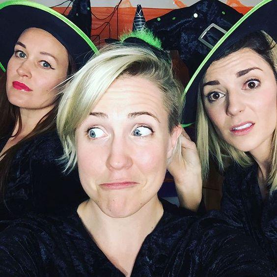 deez witches