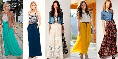 faldas de moda juvenil - Buscar con Google