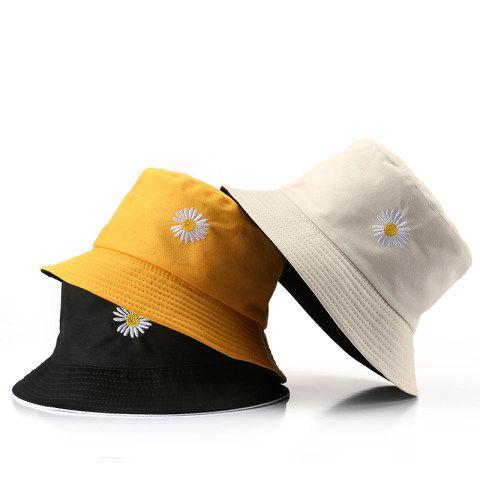 Daisy Fisherman Hat Sun Vibeheat Com In 2021 Hat Fashion Casual Hat Bucket Hat Fashion