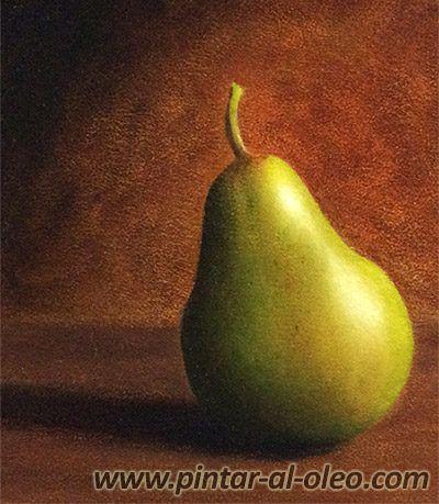 Paso A Paso Capa Con Veladuras Como Pintar En Oleo Clases De Pintura Al óleo Como Pintar