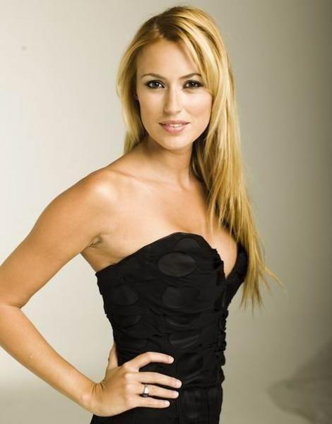 Blonde Latinas 41